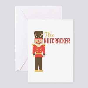 The Nutcracker Greeting Cards