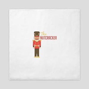 The Nutcracker Queen Duvet