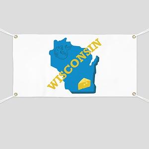 Wisconsin Banner