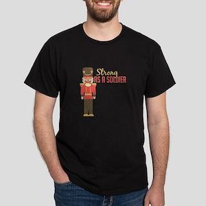 Strong Soldiler T-Shirt