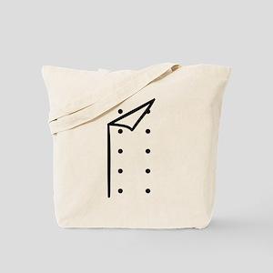 Chef uniform Tote Bag