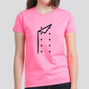 Chef uniform Women's Dark T-Shirt