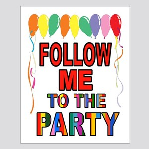 PARTY TIME Posters