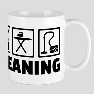 Cleaning housekeeping Mug