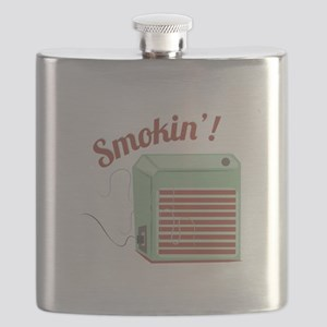 Smokin Flask