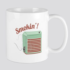 Smokin Mugs