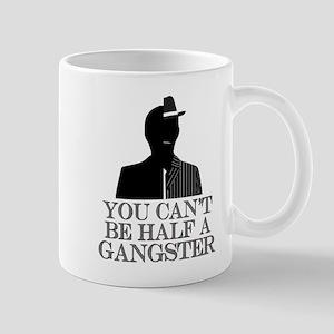 Boardwalk Empire: Half Gangsta Mugs