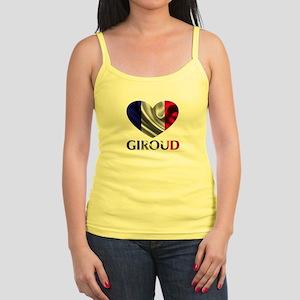 I Heart Giroud Tank Top