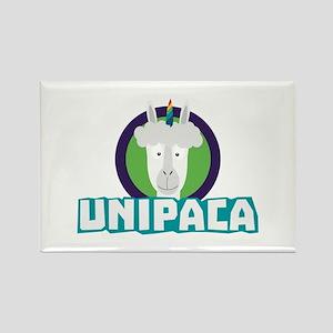 Unipaca Unicorn Alpaca C67aj Magnets