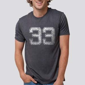 33, Vintage T-Shirt