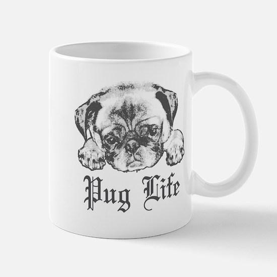 Pug Life 2 Mug