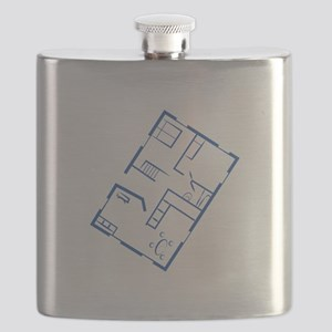 Floor Plan Flask