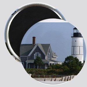 Cape Cod Lighthouse Magnets