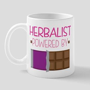 Herbalist Mug