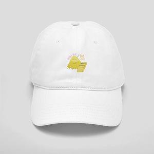 Needle In Haystack Baseball Cap