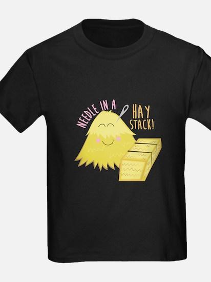 Needle In Haystack T-Shirt