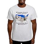Precious Freedom Light T-Shirt
