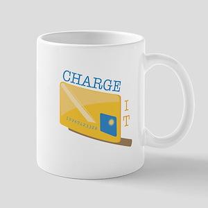 Charge It Mugs