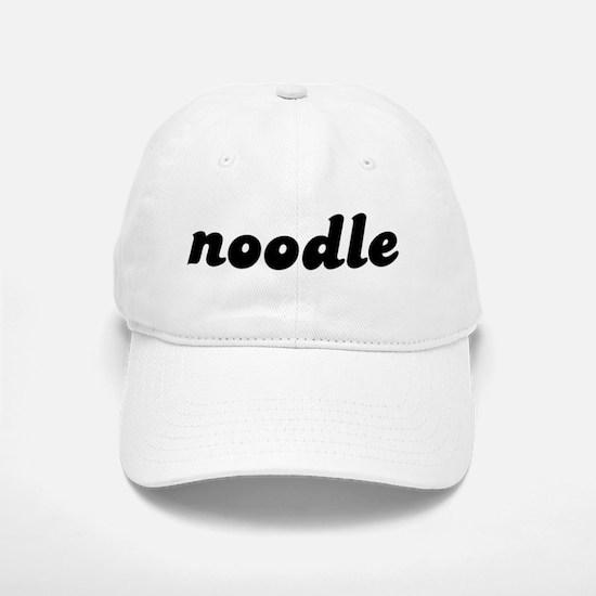 noodle Baseball Baseball Cap