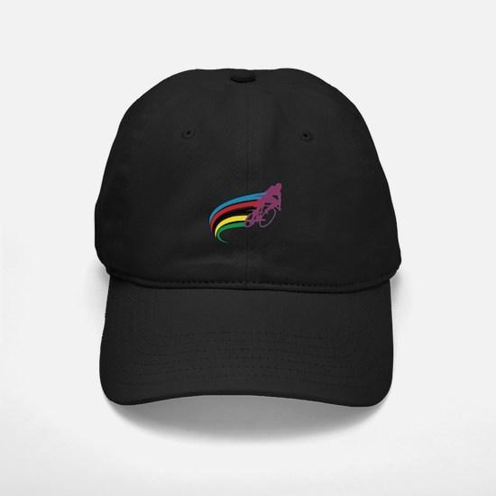 Bicycle Baseball Hat