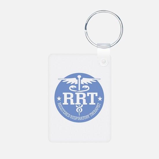 Cad RRT(rd) Keychains