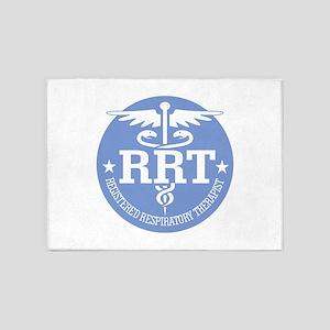 Cad RRT(rd) 5'x7'Area Rug
