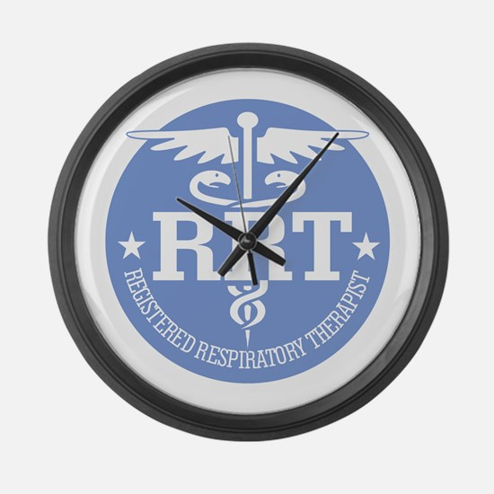 Cad RRT(rd) Large Wall Clock