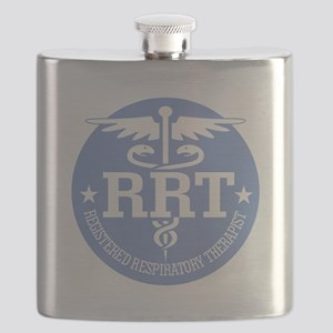 Cad RRT(rd) Flask