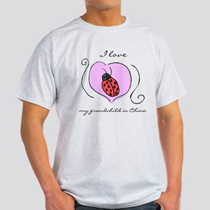 Waiting Grandma Light T-Shirt