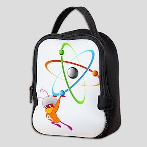 Atom Ant Neoprene Lunch Bag
