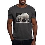 Baby Elephant Grey T T-Shirt