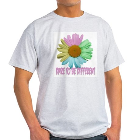 Dare to be DIFFERENT! Light T-Shirt