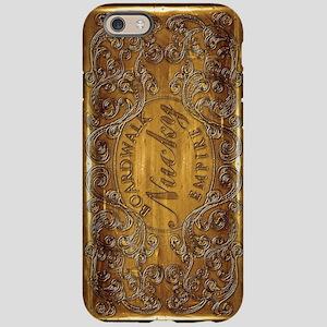 Boardwalk Empire Printed Case iPhone 6 Tough Case