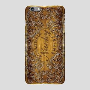 Boardwalk Empire Printed Case iPhone Plus 6 Slim C