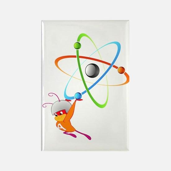 Atom Ant Magnets
