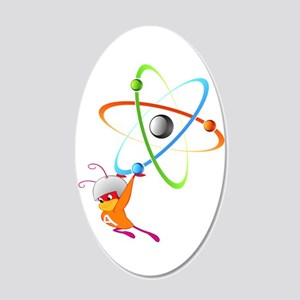 Atom Ant Wall Decal