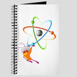 Atom Ant Journal