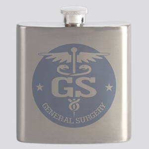 Cad GS (rd) Flask