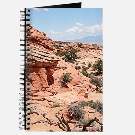 Canyonlands National Park, Utah, USA Journal