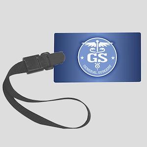 Cad GS (rd) Luggage Tag
