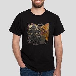 Biohazard Zombie Apocalypse T-Shirt