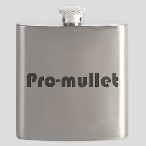 Pro-Mullet Flask