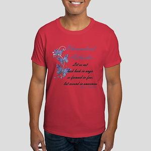 RA - Let us not... Dark T-Shirt