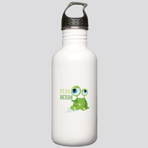 Bye Bye Bacteria Water Bottle