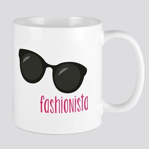 Fashionista Mugs