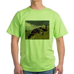 AFTM Cattle Drive T-Shirt