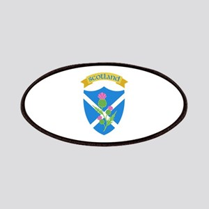Scotland Patch