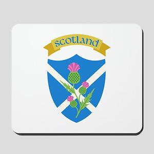 Scotland Mousepad