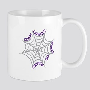 Creepy Crawlies Mugs