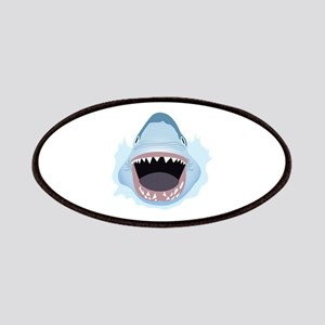 Shark Attack Patch